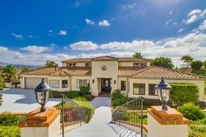 6978  Del Cerro Boulevard  , San Diego, CA 92120 (#140057649) :: Whissel Realty