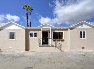 480  Ballantyne St.  , El Cajon, CA 92020 (#150004968) :: Whissel Realty