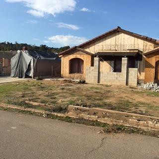 3560  Lake Garden Drive  , Fallbrook, CA 92028 (#150005214) :: Pickford Realty LTD, DBA Berkshire Hathaway HomeServices California Properties