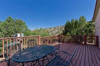 65 B  Camino Chupadero  , Santa Fe, NM 87506 (MLS #201302928) :: The Very Best of Santa Fe