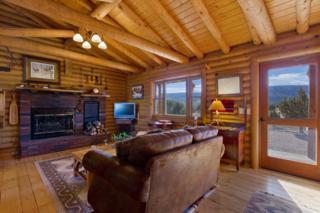 13  Wigwam Trail  , Ilfeld, NM 87538 (MLS #201305911) :: The Very Best of Santa Fe
