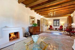7160  Sr 518, Talpa  , Ranchos De Taos, NM 87557 (MLS #201402574) :: The Very Best of Santa Fe