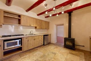 3942  Agua Fria  , Santa Fe, NM 87507 (MLS #201402885) :: The Very Best of Santa Fe