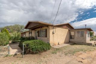 2061  Rudolfo  , Santa Fe, NM 87507 (MLS #201404738) :: The Very Best of Santa Fe