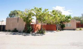 1909-1913  Arroyo De Las Cruces  , Santa Fe, NM 87505 (MLS #201404742) :: The Very Best of Santa Fe
