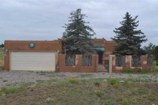 6  Estacada Court  , Santa Fe, NM 87508 (MLS #201404939) :: The Very Best of Santa Fe