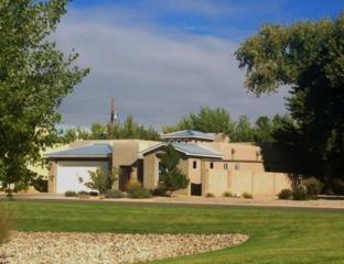 632  Rio Azul Lane, Nw  , Albuquerque, NM 87104 (MLS #201405011) :: The Very Best of Santa Fe