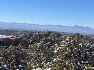 1206  Ojo Azul - Lot 120  , Santa Fe, NM 87501 (MLS #201500272) :: The Very Best of Santa Fe