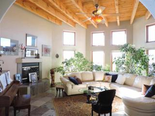 49  Camerada Rd  , Santa Fe, NM 87508 (MLS #201500273) :: The Very Best of Santa Fe