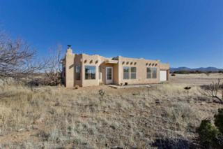 24  Lucero Road  , Santa Fe, NM 87508 (MLS #201500872) :: The Very Best of Santa Fe