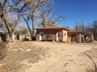 44  Los Quintanas  , Espanola, NM 87532 (MLS #201501132) :: The Very Best of Santa Fe