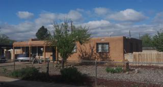 106  Cedar Street  , Santa Fe, NM 87501 (MLS #201502032) :: The Very Best of Santa Fe