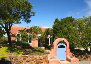 83  Calimo Circle  , Santa Fe, NM 87505 (MLS #201502246) :: The Very Best of Santa Fe