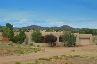 5  Cagua Road  , Santa Fe, NM 87508 (MLS #201502269) :: The Very Best of Santa Fe