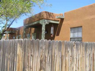 1715  Siri Dharma Court  , Santa Fe, NM 87501 (MLS #201502270) :: The Very Best of Santa Fe