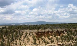 Mesa De Las Viejas Ranch  , Canjilon, NM 87515 (MLS #201204995) :: The Very Best of Santa Fe