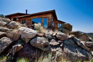 88  Mountain Top  , Santa Fe, NM 87505 (MLS #201300088) :: The Very Best of Santa Fe