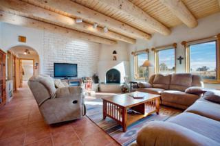 25  Esquila Road  , Santa Fe, NM 87508 (MLS #201400661) :: The Very Best of Santa Fe