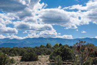 254  Tano Road  Lot 4-B & Lot 4, Santa Fe, NM 87506 (MLS #201402030) :: The Very Best of Santa Fe