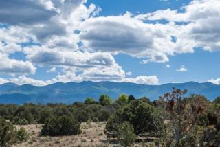 254  Tano Road  Lot 4-B & Lot 4, Santa Fe, NM 87506 (MLS #201402031) :: The Very Best of Santa Fe