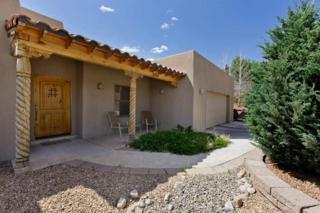 3005  Governor Mechem Road  , Santa Fe, NM 87507 (MLS #201402907) :: The Very Best of Santa Fe