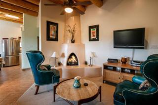 19  Balsa Rd  , Santa Fe, NM 87508 (MLS #201404563) :: The Very Best of Santa Fe