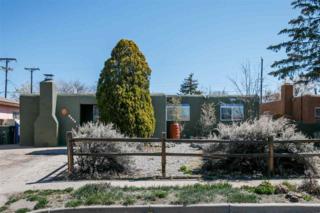 1005  Calle Vianson  , Santa Fe, NM 87505 (MLS #201501014) :: The Very Best of Santa Fe