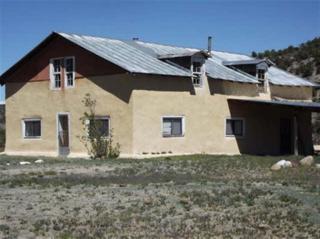 Rancho Servilleta  , La Madera, NM 87539 (MLS #201202021) :: The Very Best of Santa Fe