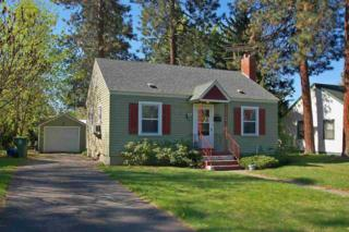 2709 W Garland Ave  , Spokane, WA 99205 (#201416777) :: Keller Williams Spokane