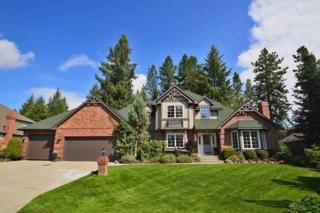 13423 N Whitehouse Ct  , Spokane, WA 99208 (#201423034) :: Keller Williams Spokane