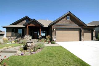 908 W Stirlingview  , Spokane, WA 99224 (#201423672) :: The 'Ohana Realty Group