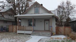 2002 E Bridgeport Ave  , Spokane, WA 99207 (#201427968) :: The Synergy Group