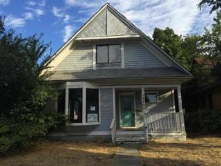 2404 W Mallon Ave  , Spokane, WA 99201 (#201511245) :: The Hardie Group