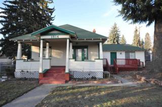 1314 W Providence  , Spokane, WA 99205 (#201512662) :: The Hardie Group