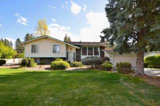 10822 E 27th Ave  , Spokane Valley, WA 99206 (#201517145) :: The Hardie Group