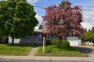 2320 W Francis Ave  , Spokane, WA 99205 (#201517711) :: The Hardie Group