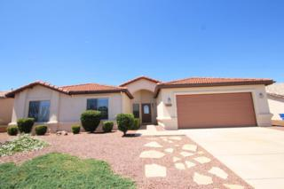 3822  Calle Jasmin  , Sierra Vista, AZ 85650 (MLS #152121) :: Service First Realty