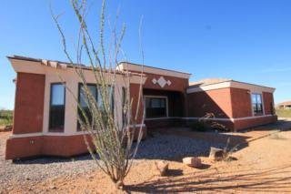 1991 N Tanner Way  , Huachuca City, AZ 85616 (MLS #152484) :: Service First Realty