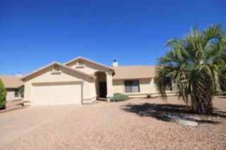 2863 S Player Avenue  , Sierra Vista, AZ 85650 (MLS #152547) :: Service First Realty