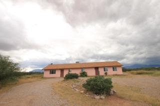4136 S Loray Road  , Sierra Vista, AZ 85650 (MLS #152553) :: Service First Realty