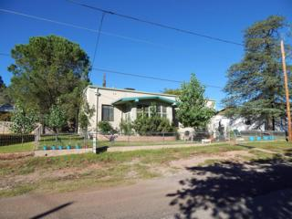 305  Mill Road  , Bisbee, AZ 85603 (MLS #152734) :: Service First Realty