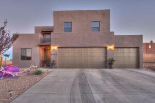 1159  Marchbanks Drive  , Sierra Vista, AZ 85635 (MLS #152742) :: Service First Realty