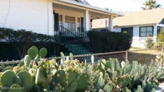 313  Mill Road  , Bisbee, AZ 85603 (MLS #152743) :: Service First Realty