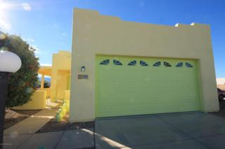 390 S Sky Ranch Road  , Sierra Vista, AZ 85635 (MLS #152845) :: Service First Realty