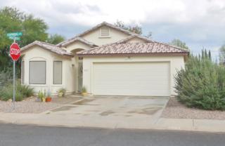 4883  Chaparral Loop  , Sierra Vista, AZ 85635 (MLS #152849) :: Service First Realty