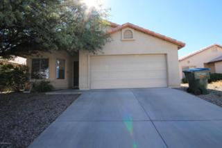 4518  Calle Vista  , Sierra Vista, AZ 85635 (MLS #152937) :: Service First Realty