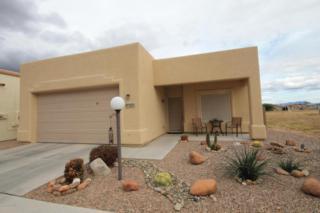 251 S Meadowood Lane  , Sierra Vista, AZ 85635 (MLS #153097) :: Service First Realty