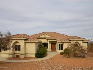 6093 S Sierra Madre  , Hereford, AZ 85615 (MLS #153101) :: Service First Realty