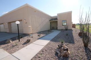 650 S Clubhouse Lane  , Sierra Vista, AZ 85635 (MLS #153174) :: Service First Realty