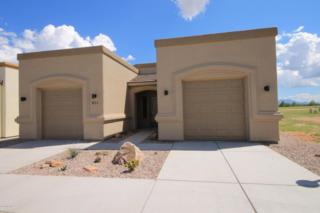 651 S Clubhouse Lane  , Sierra Vista, AZ 85635 (MLS #153175) :: Service First Realty